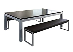 Amazon Com Fusion Pool Table And Dining Table