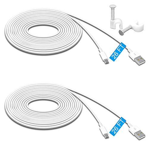Most Popular Security & Surveillance Camera Cables