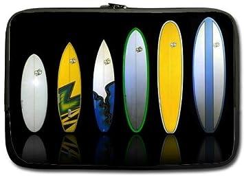 Nueva Seabeach 13 tabla de surf 45,72 cm Bolsa de transporte Funda blanda para
