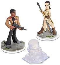 Disney Infinity 3.0 - Star Wars PlaySet, Episodio VII: Force Awakens