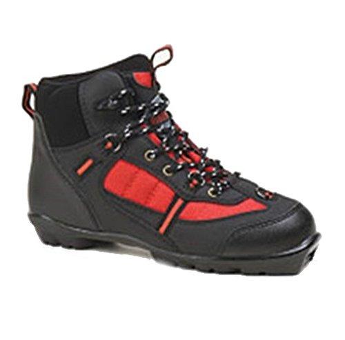 New Whitewoods Junior 302 NNN Cross Country XC Insulated Ski Boots EU 30 35