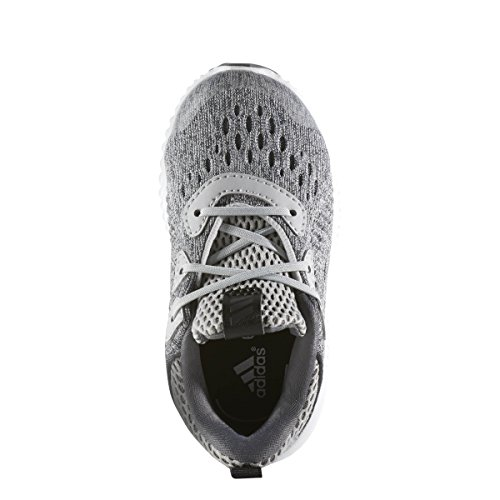 cheap shop for adidas Originals Kids' Alphabounce Em I Running Shoe Grey/Grey/White free shipping for sale outlet pay with visa Ch0k3H