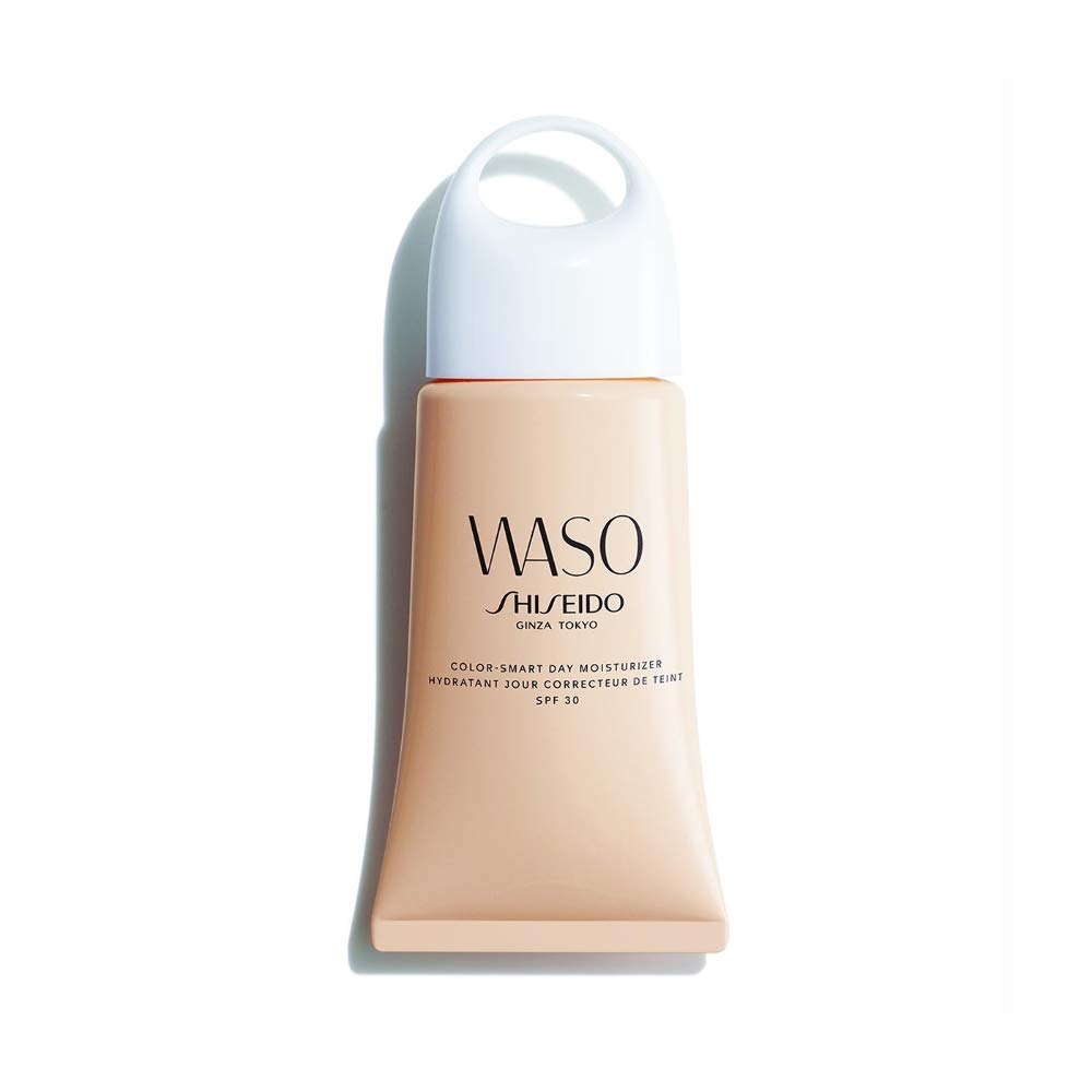 Shisheido Waso Color-Smart Day Moisturizer