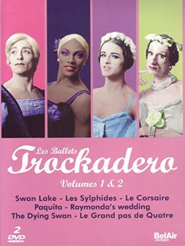 Les Ballets Trockadero, Vols. 1 & ()