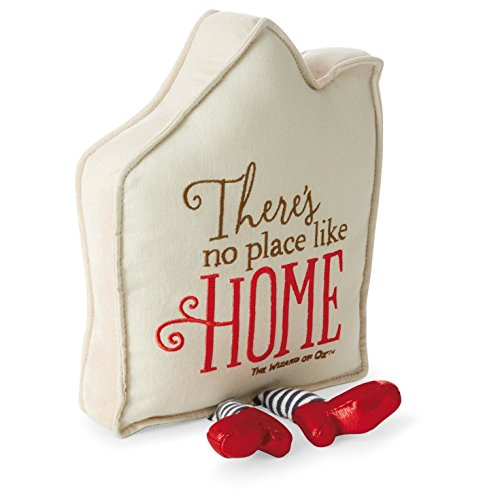 Hallmark WOZ1042 There's No Place Like H - Wizard Of Oz No Place Like Home Shopping Results