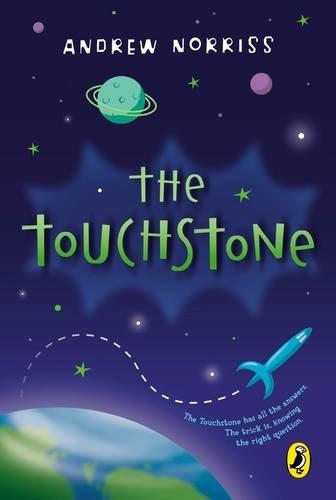 The Touchstone ebook