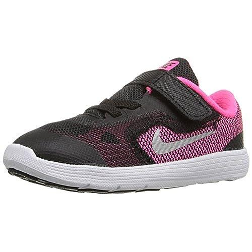 Nike Revolution 3 (TDV), Zapatos de Recién Nacido para Bebés 85% OFF nbyshop.top