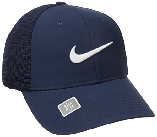dc97d014e NIKE Unisex Legacy 91 Tour Mesh Hat, Midnight Navy/Midnight Navy ...