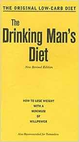 Robert Cameron Drinking Man S Diet