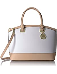 New Recruits Large Dome Satchel Bag