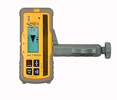 Spectra Precision HL750U Universal Radio Laserometer