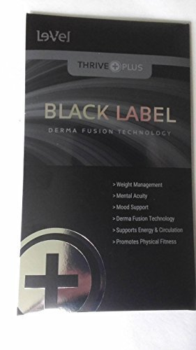 le-vel-black-label