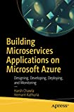 Building Microservices Applications on Microsoft
