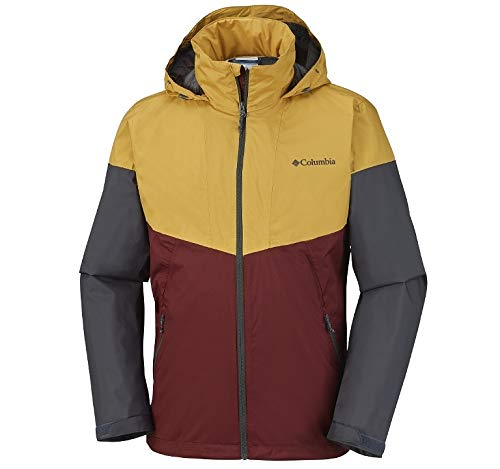 Columbia Men's Inner Limits Jacket Now $39.99 (Was $110)