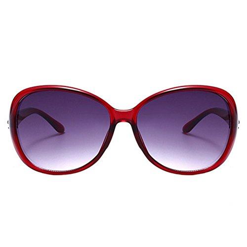 Rouge Protection Sport Loisirs Gespout cadre Polarisées Tournée Yeux couleurs de Pour Soleil Et Lunettes Grand Randonnée De Femme Guess Sport Différentes Conduite Homme le SSgxCwU