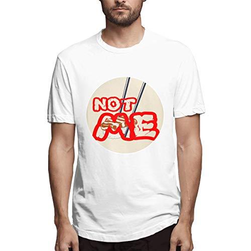 Hasakiy NOT ME T-Shirt