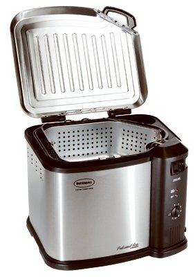 Butterball XL Indoor ElectricTurkey Fryer