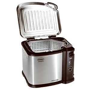 Butterball XL Indoor ElectricTurkey Fryer