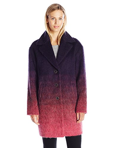 Juicy Couture Womens Coat - 8
