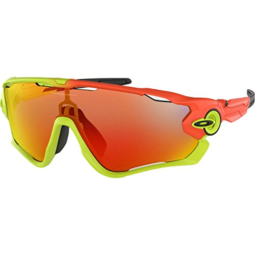 Oakley Men's Jawbreaker Sunglasses,Harmony Fade for sale  Delivered anywhere in USA