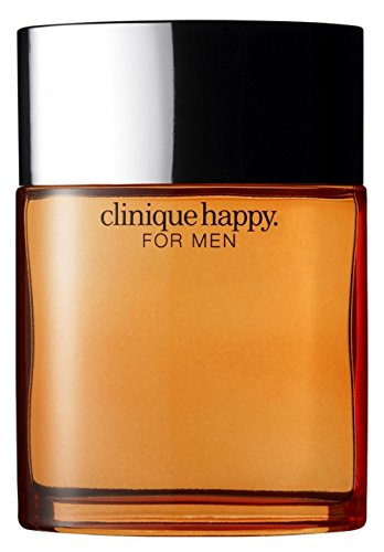 Clinique Happy Cologne Eau de Toilette Spray, 1.7 Ounce (Clinique Happy Cologne For Men)