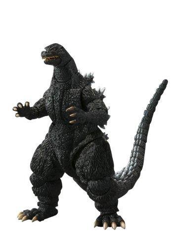 Plate First Edition - Bandai Godzilla First Edition – S.H. MonsterArts