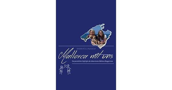 Amazon.com: Mallorca mit uns!: Die persönlichen Highlights ...