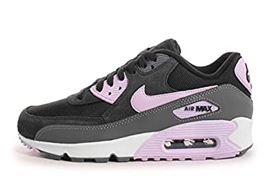 new style 6a77b 4a84b Image Unavailable. Image not available for. Colour  NIKE AIR MAX90 ESSENTIAL  (WMNS) Baskets Femme ...