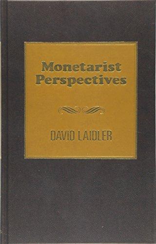 Monetarist Perspectives