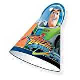 : Buzz Lightyear Party Hats 8ct