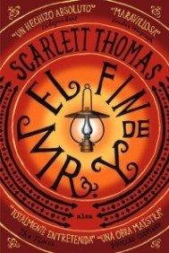 El fin de Mr. Y (Alea) Tapa dura – 11 sep 2008 Scarlett Thomas Ediciones Paidós 844932159X Fantasy - General