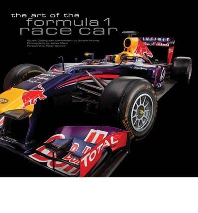 Stuart Codling The Art of the Formula 1 Race Car (Hardback) - Common ebook