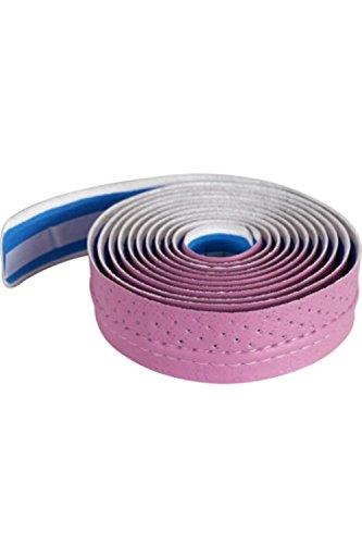 Pink Handlebar (Fizik Performance Bar Tape, Pink)