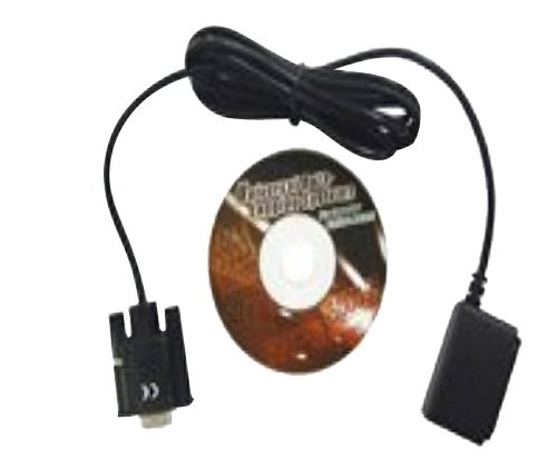 Extech SW810A Software and Cable Kit For Extech MultiMaster DMM Models MM560 and MM570 by Extech