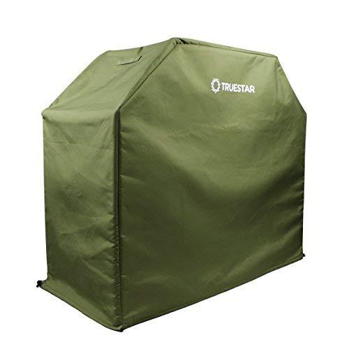 Nuevo diseño 300d verde tela, 58-inch funda impermeable para ...