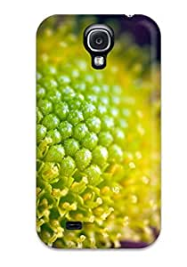Case Cover Flower Zoom/ Fashionable Case For Galaxy S4