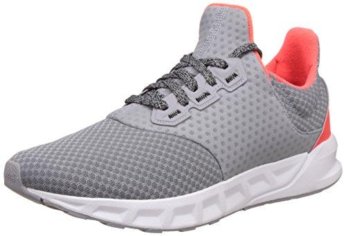 Zapatillas Ftwbla Running adidas 5 M Falcon Rojsol de Grimed Hombre Gris Elite para wYqwPI