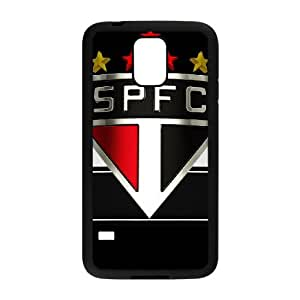 Sports spfc black version Samsung Galaxy S5 Cell Phone Case Black gift pjz003-9385378