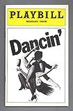 """Bob Fosse""""DANCIN'"""" Ann Reinking/Richard Korthaze"""