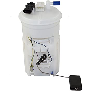 Fuel Pump Module Assembly Replacement for Chevrolet Aveo Aveo5 96447645 E3711M SP6616M