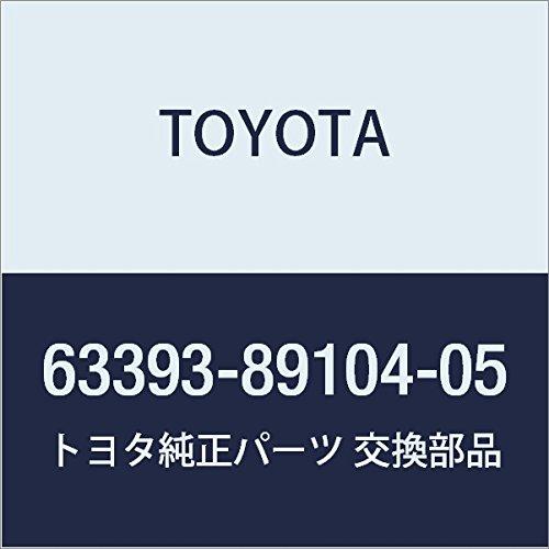 TOYOTA Genuine 63393-89104-05 Roof Headlining Trim