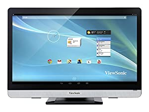 ViewSonic Smart Display VSD231-BKA-US0 23-Inch Screen LED-Lit Monitor by ViewSonic