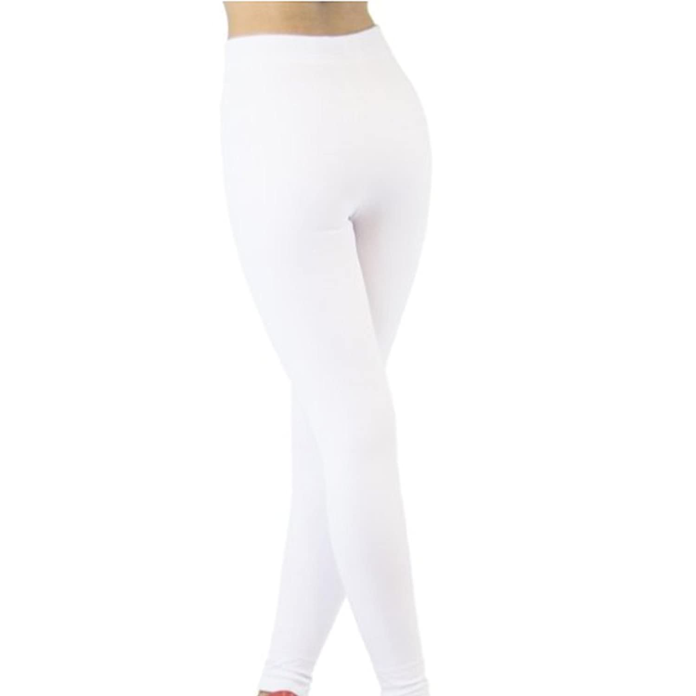Best Warm Fleece Lined Leggings For Women Ultrasoft Premium Pants Winter 10 Quality High Waisted Slimming