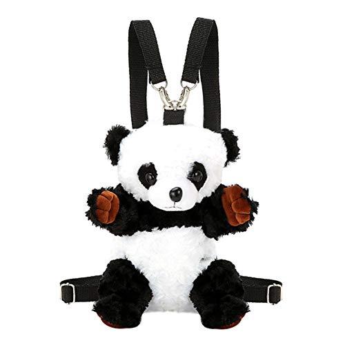 Lady Backpacks for Crossbody bags Widewing women Girls Plush Bag Bags Shoulder Women Lovely shoulder Cartoon Doll School Panda CqOEwI