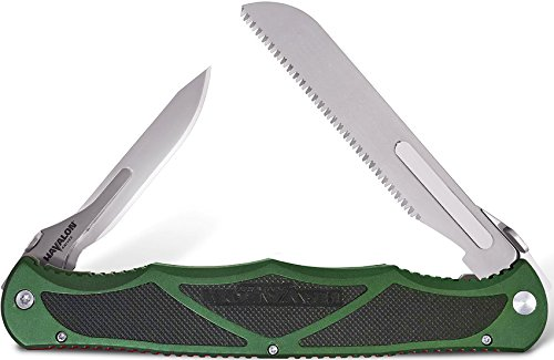 Havalon Knives 9004751 Double Folding