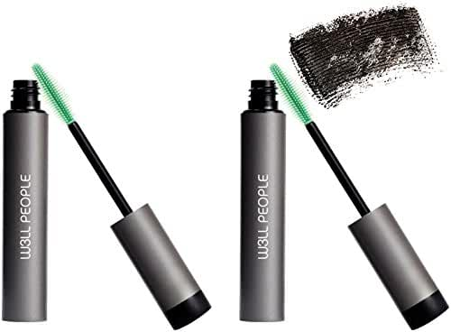 W3LL PEOPLE - Bio-Extreme Black Mascara BOGO (2-Pack, Retail Value $47+!)