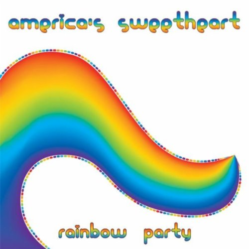 Rainbow Party [Explicit] -