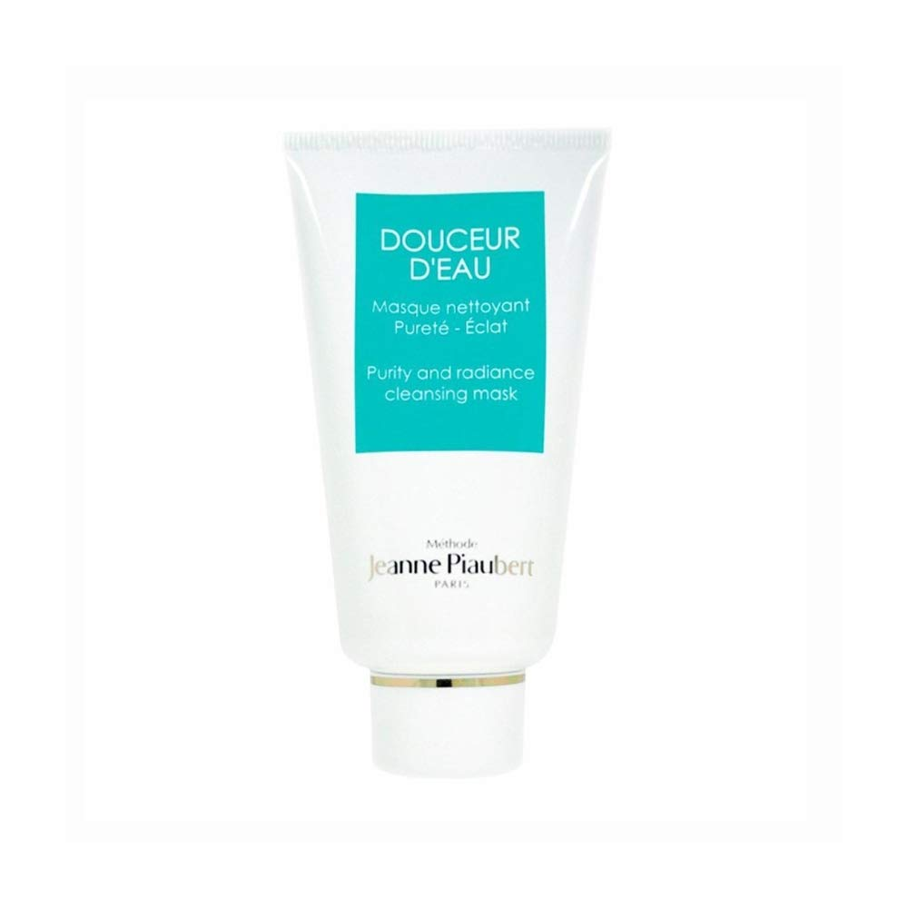 Douceur D'eau Purity & Radiance Cleansing Mask