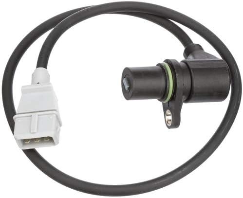Kurbelwelle Sensor Kurbelwelle Kurbelwellengeber Kurbelwellensensor DELPHI SS11019 Impulsgeber