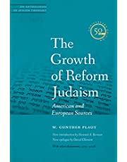 The Growth of Reform Judaism: American and European Sources